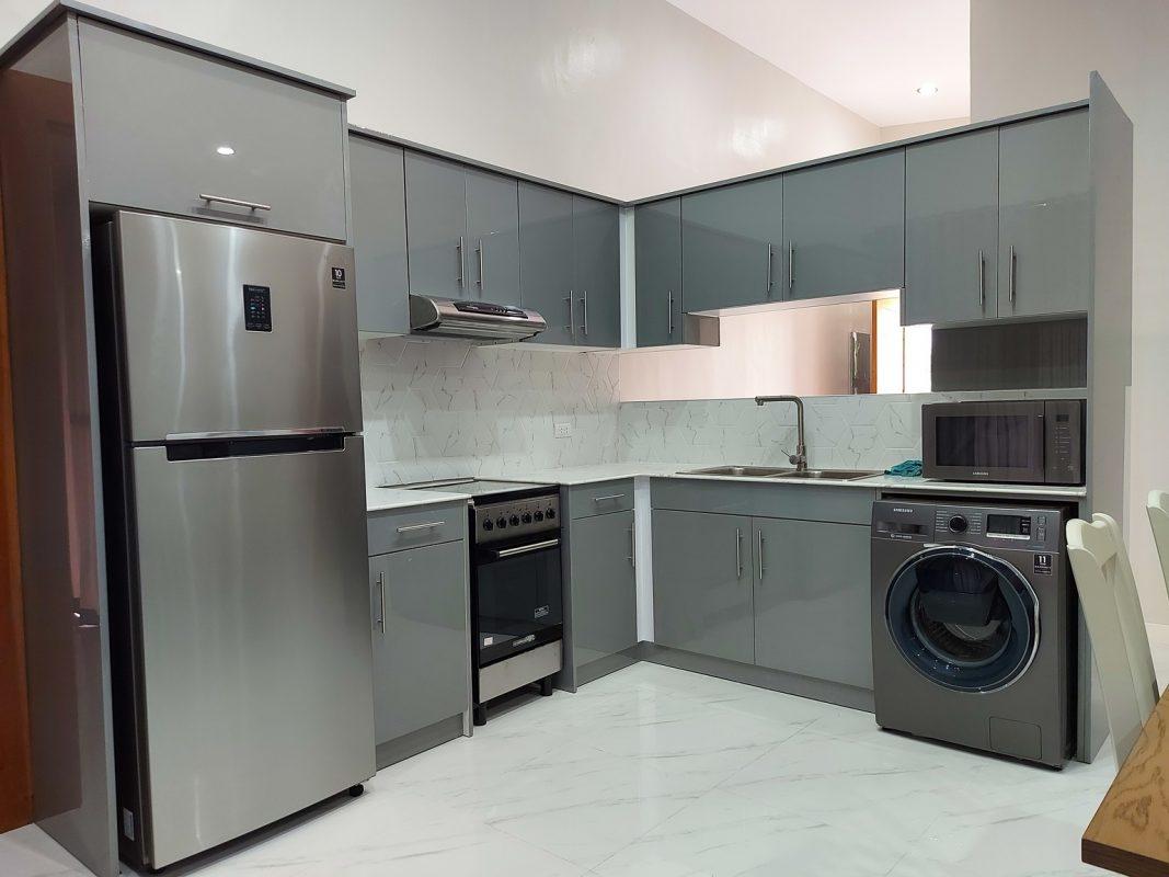 josh's kitchen cabinets